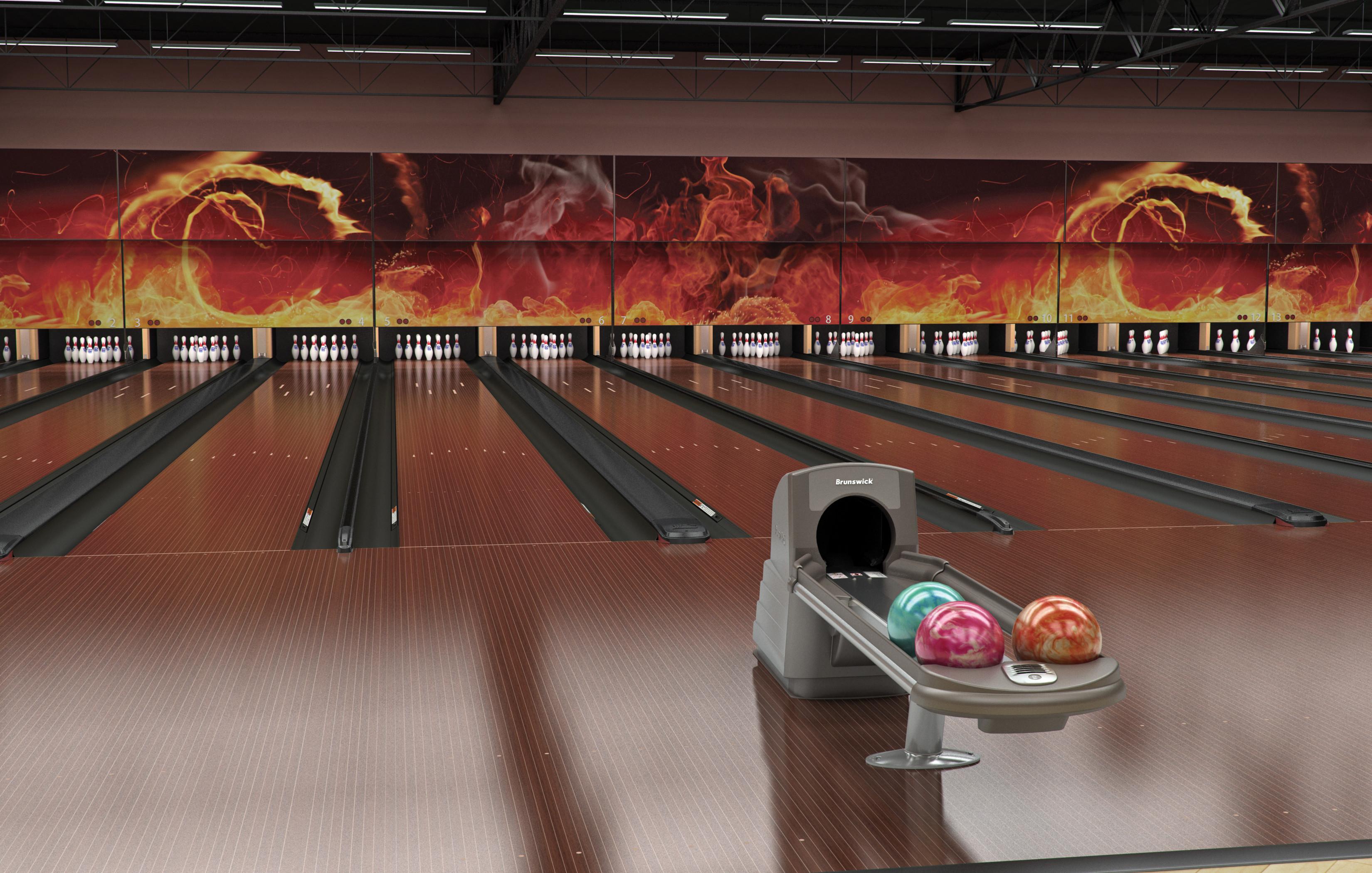 bowling västra frölunda
